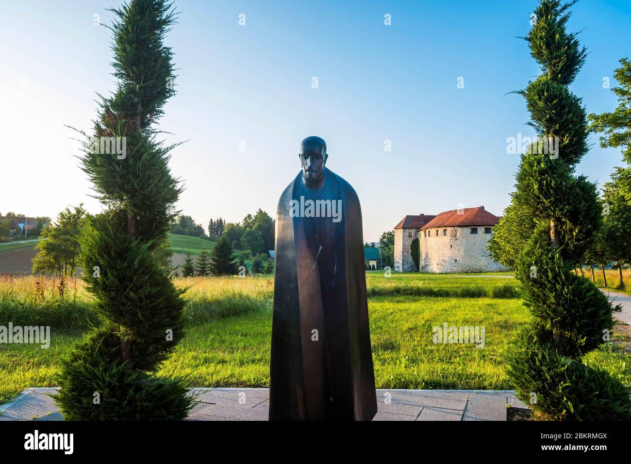 Russian Slav Slavic High Resolution Stock Photography And Images