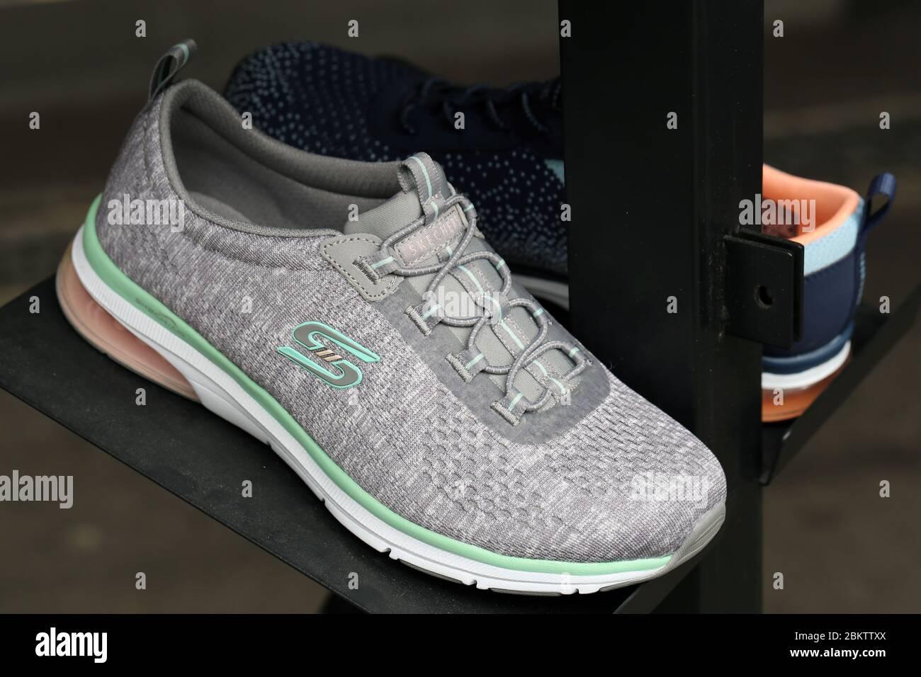 zapatos skechers 2014