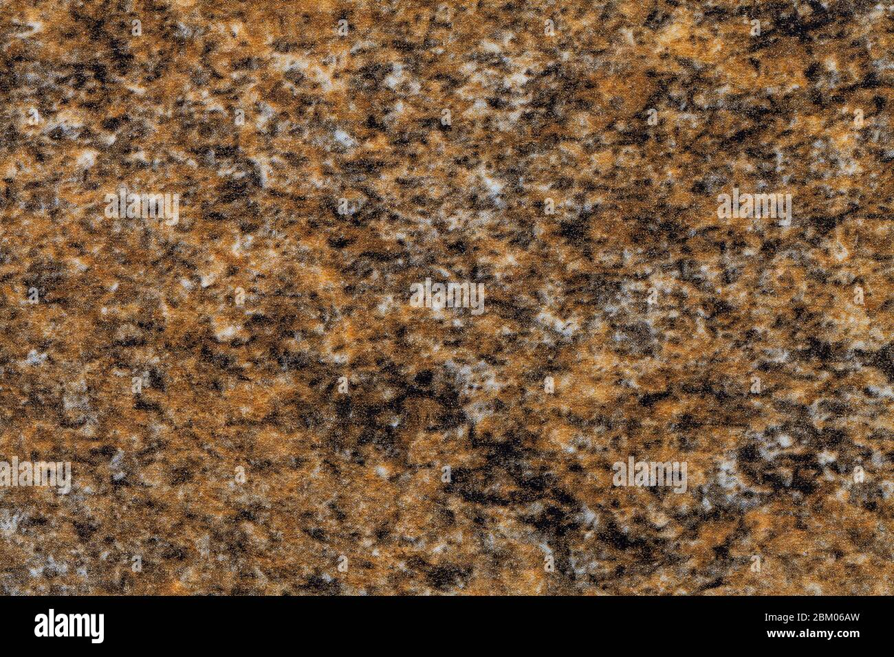 Grainy Dark Brown Background With Pink And Black Spots Texture Backdrop With Small Crumb Pattern For Interior Design And Kitchen Countertop Stock Photo Alamy