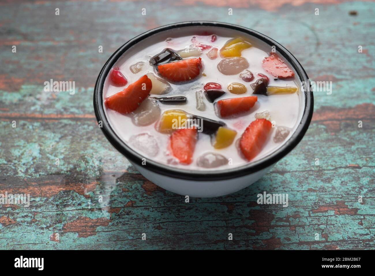 Es Campur High Resolution Stock Photography And Images Alamy