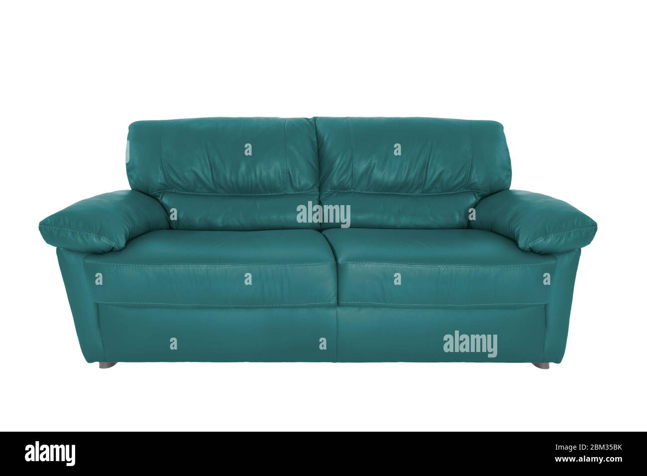 - Cyan Leather Sofa High Resolution Stock Photography And Images - Alamy