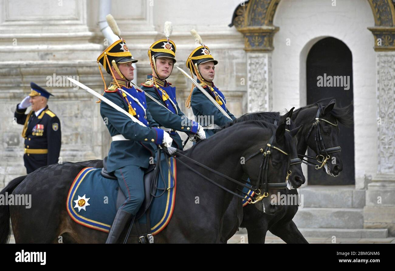Vladimir Putin Horse High Resolution Stock Photography And Images Alamy