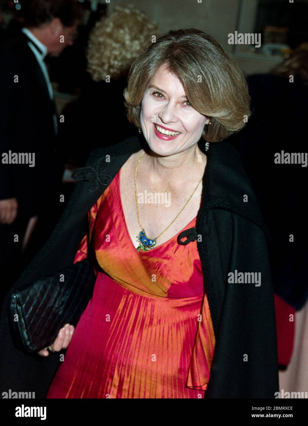 LOS ANGELES, CA. February 21, 1993:  Actress Diane Baker at the American Society of Cinematographers Awards in Los Angeles.  File photo © Paul Smith/Featureflash Stock Photo