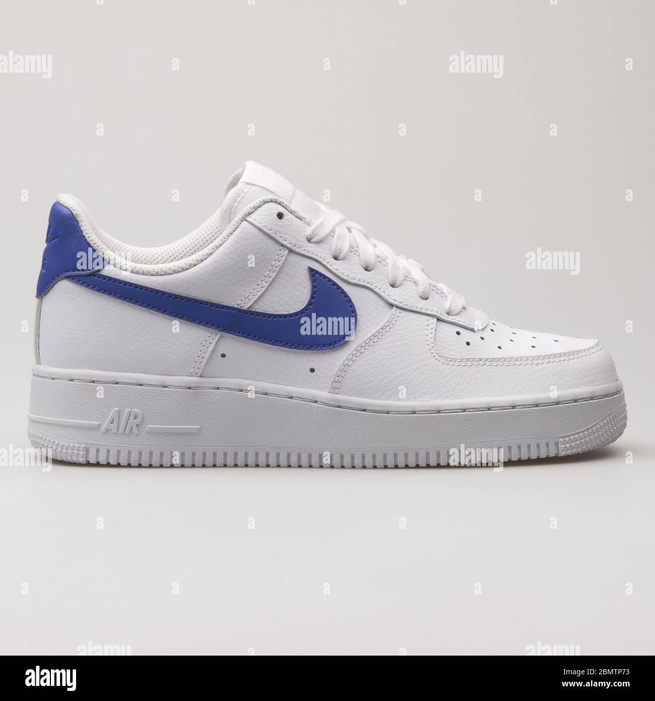 air force 1 blu