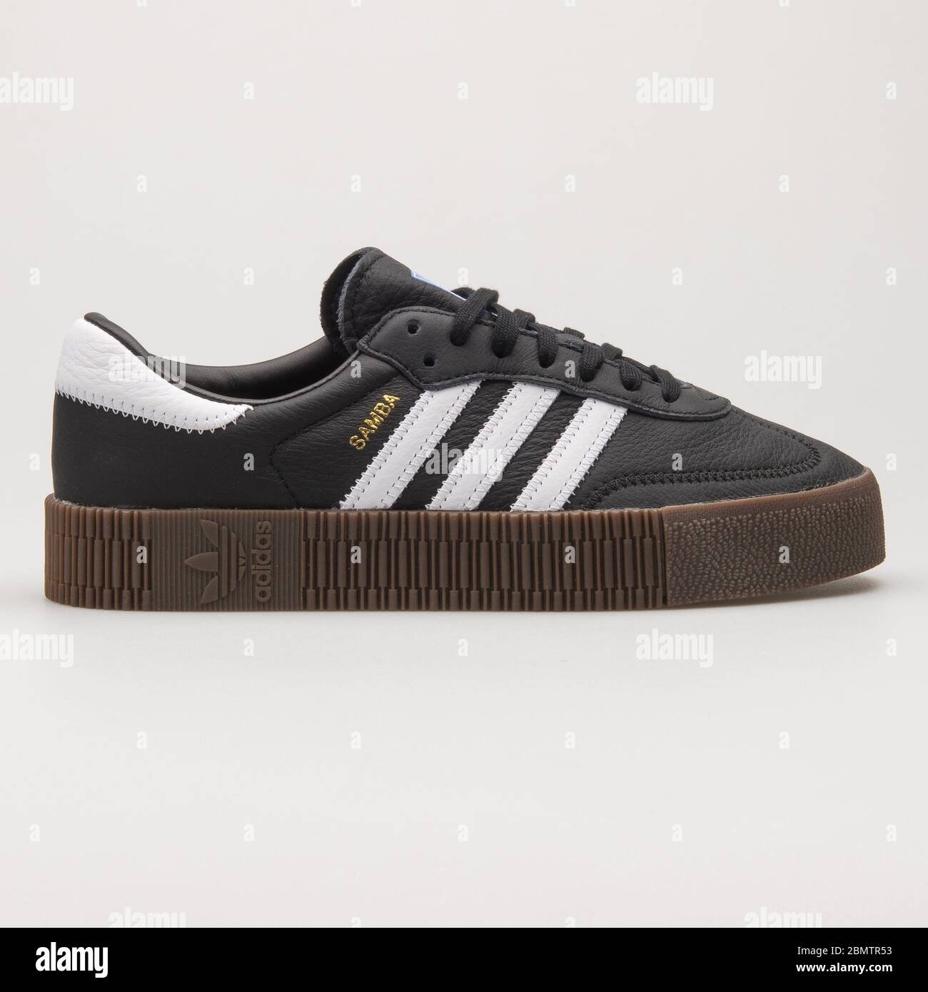 2018: Adidas Sambarose black