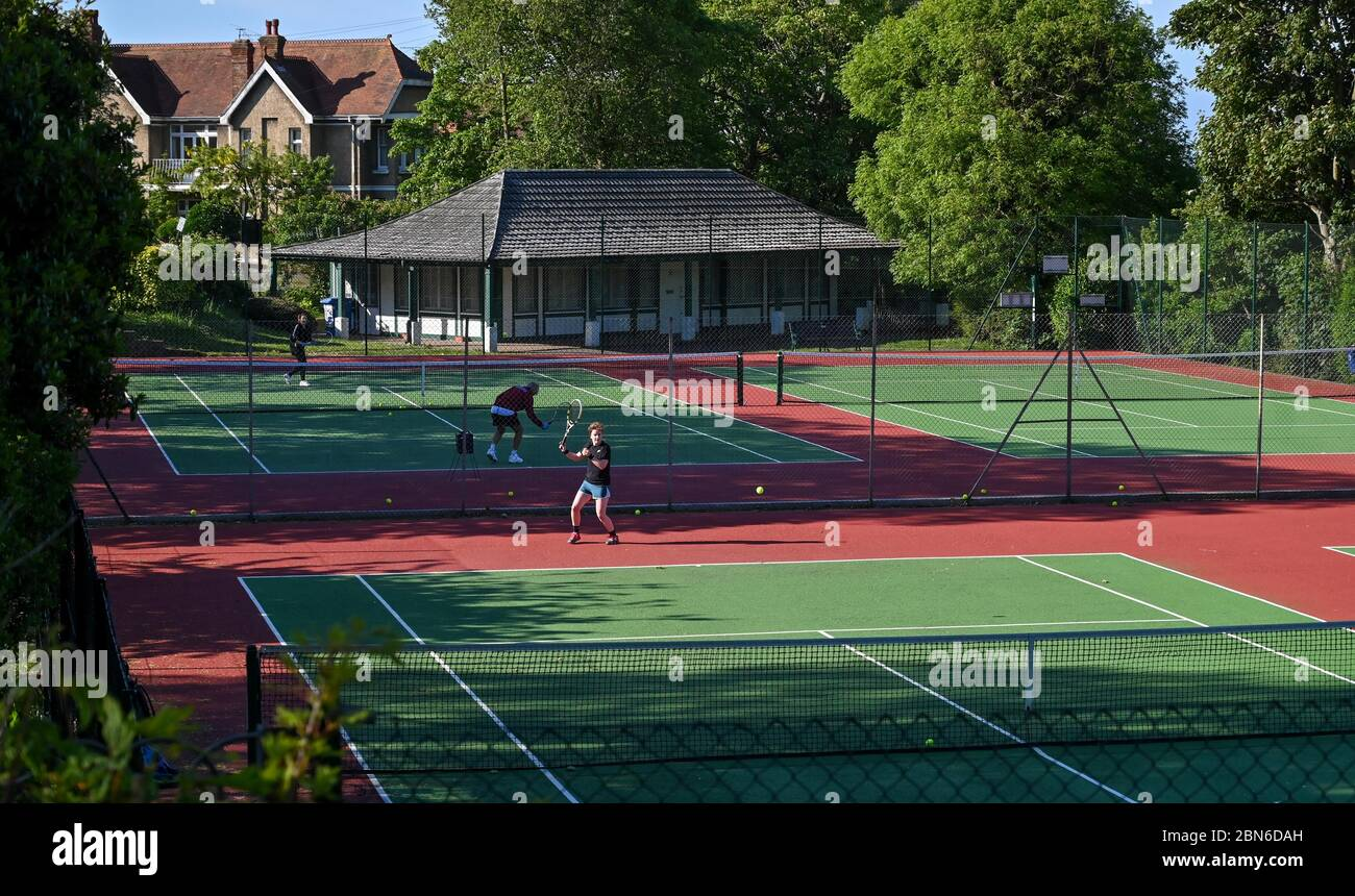 Queens Club Tennis High Resolution Stock Photography And Images Alamy