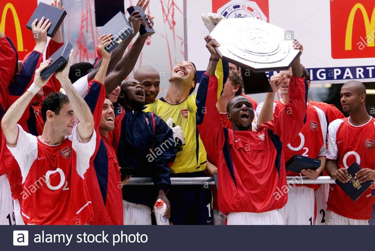 2002 FA Community Shield
