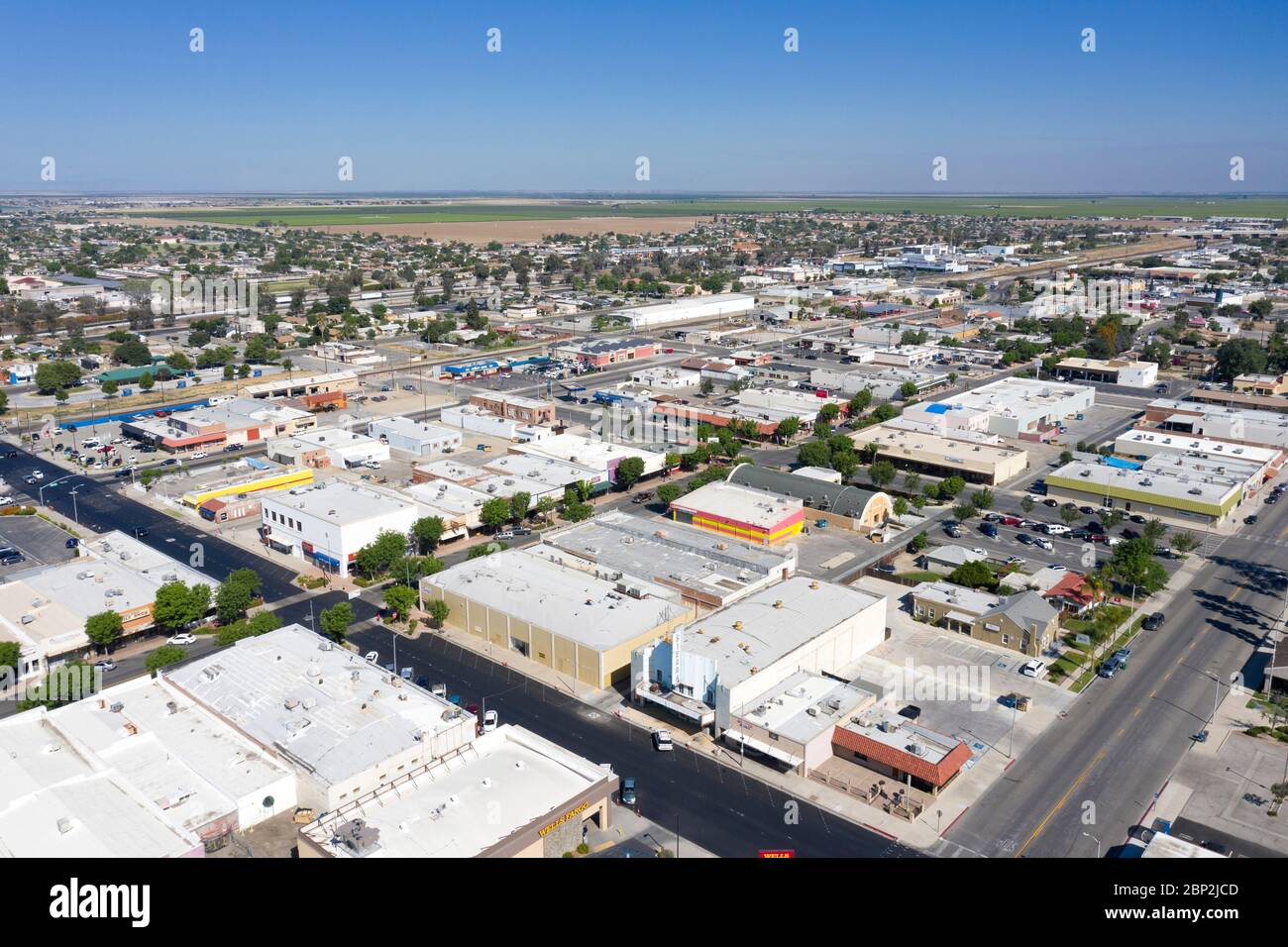 Delano California High Resolution Stock Photography And Images Alamy