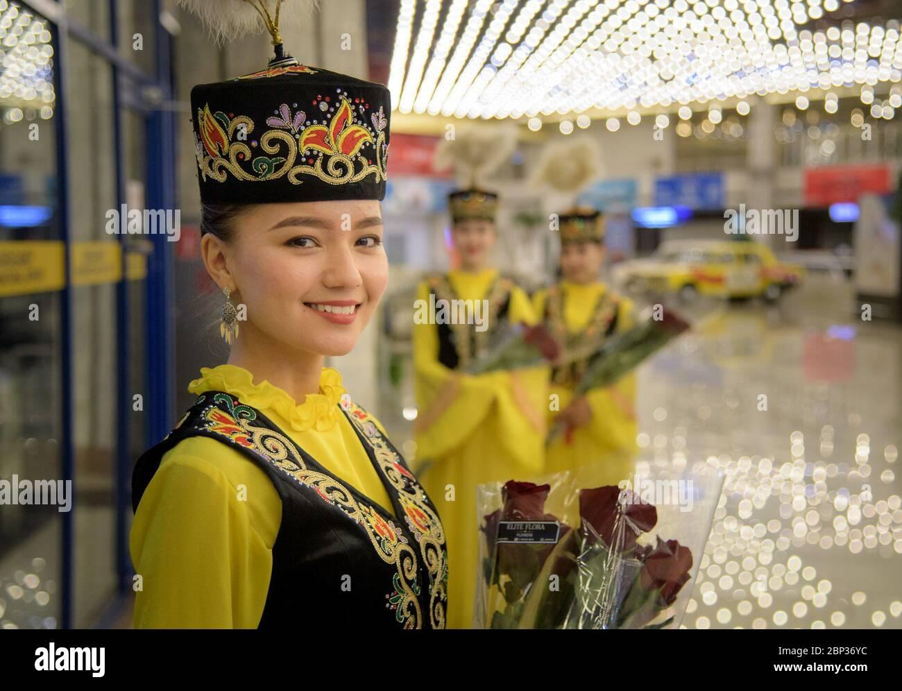 Kasachstan girls