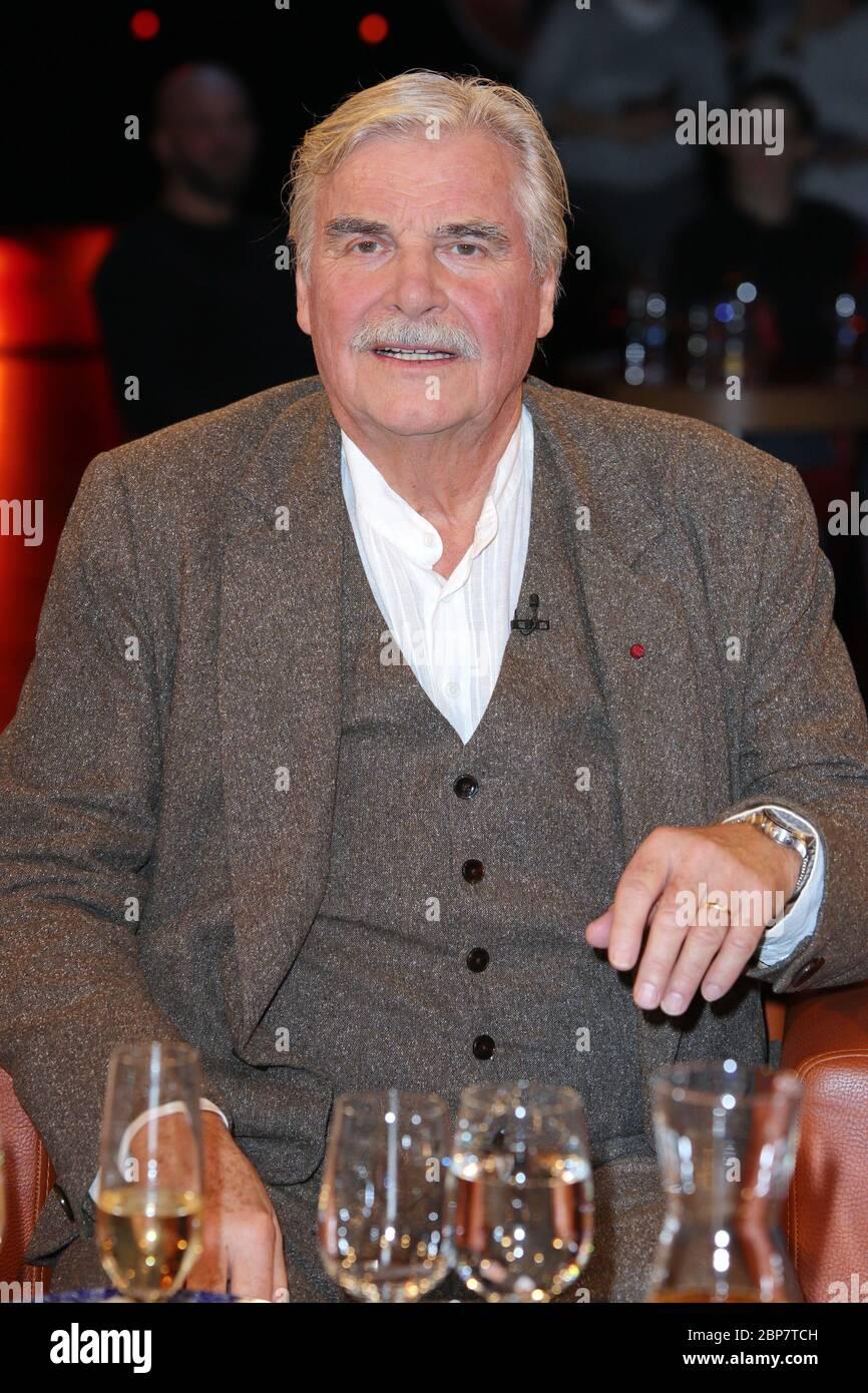 Peter Simonischek Stock Photo