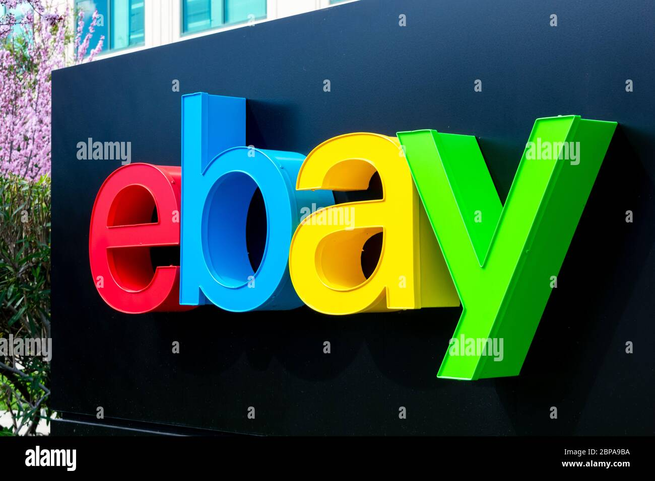 Ebay Inc High Resolution Stock Photography And Images Alamy