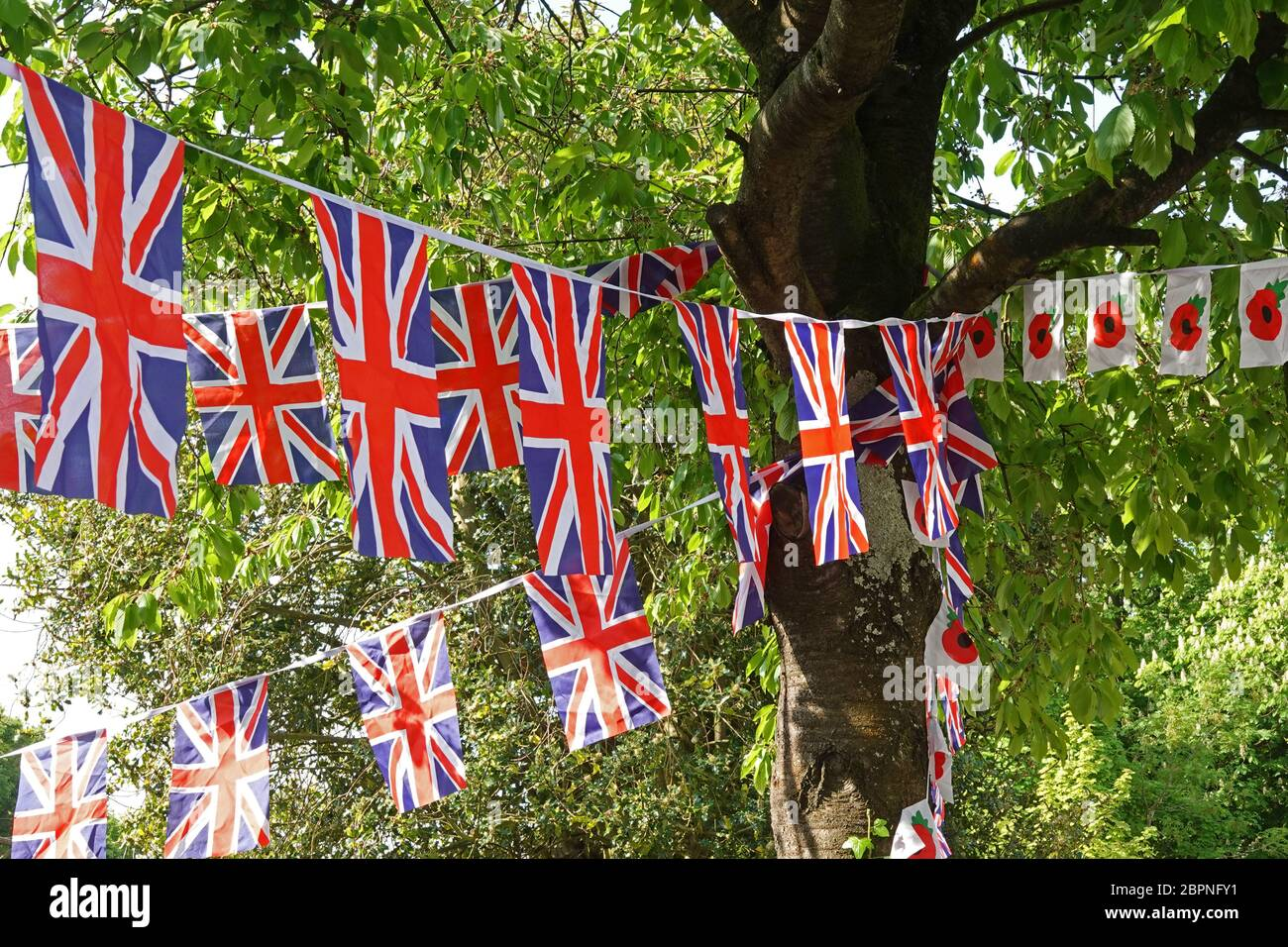 Football National Team Flags Scroll Banner England France Spain Bunting Wall UK