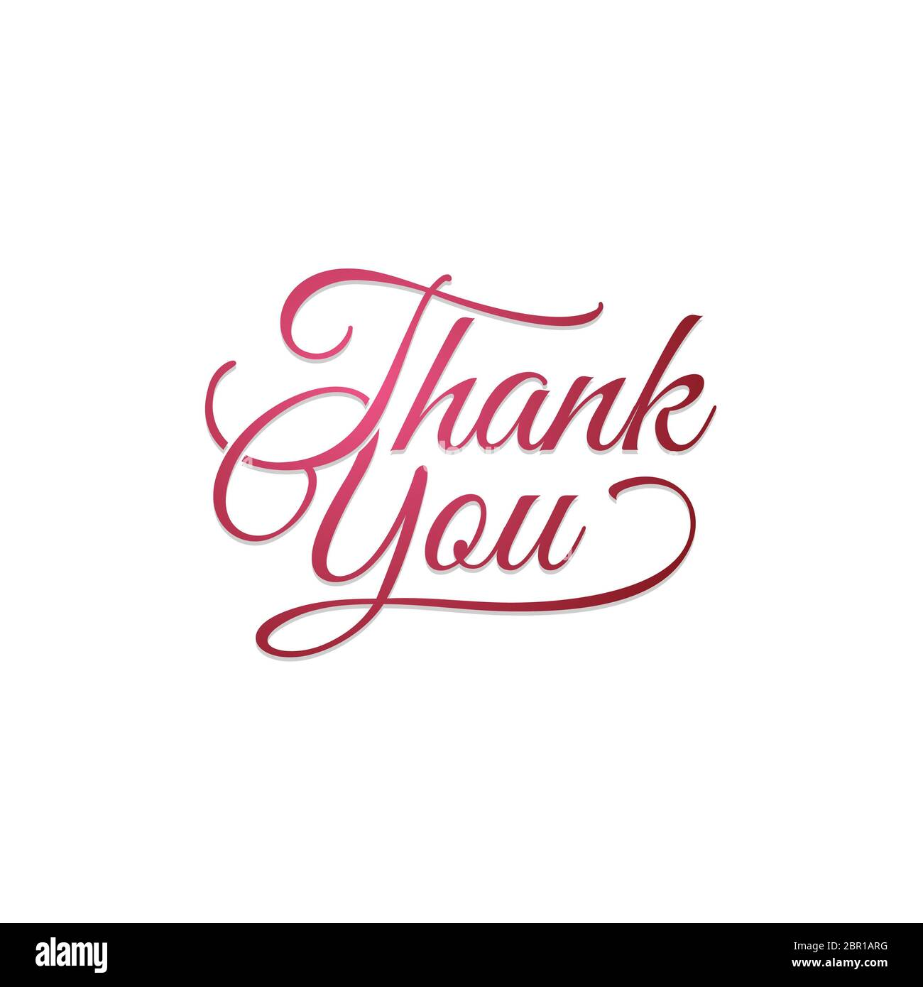 Thank You Letter Outlines from c8.alamy.com