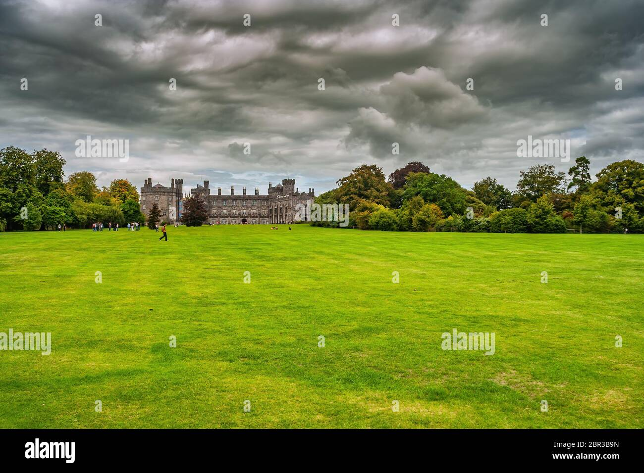 Kilkenny People: home