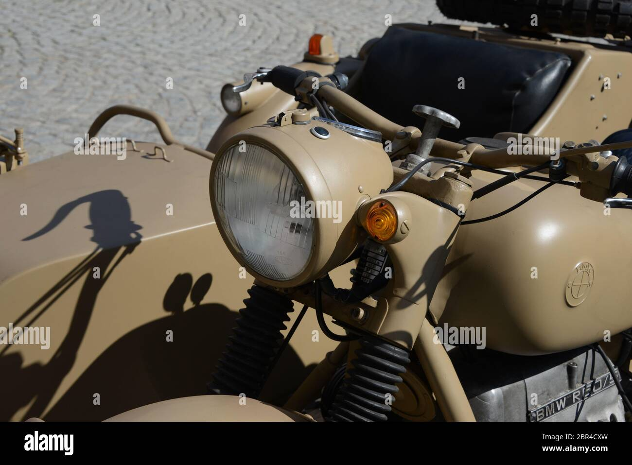Page 3 Old Bmw Bike High Resolution Stock Photography And Images Alamy
