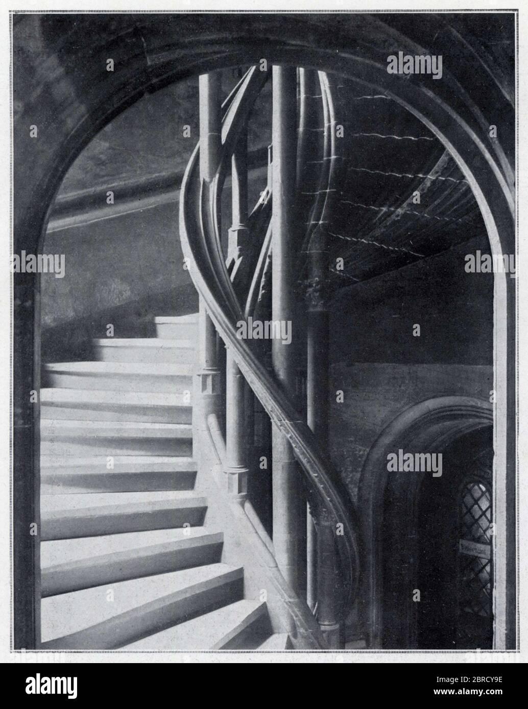 12+ Escalier Crativit France