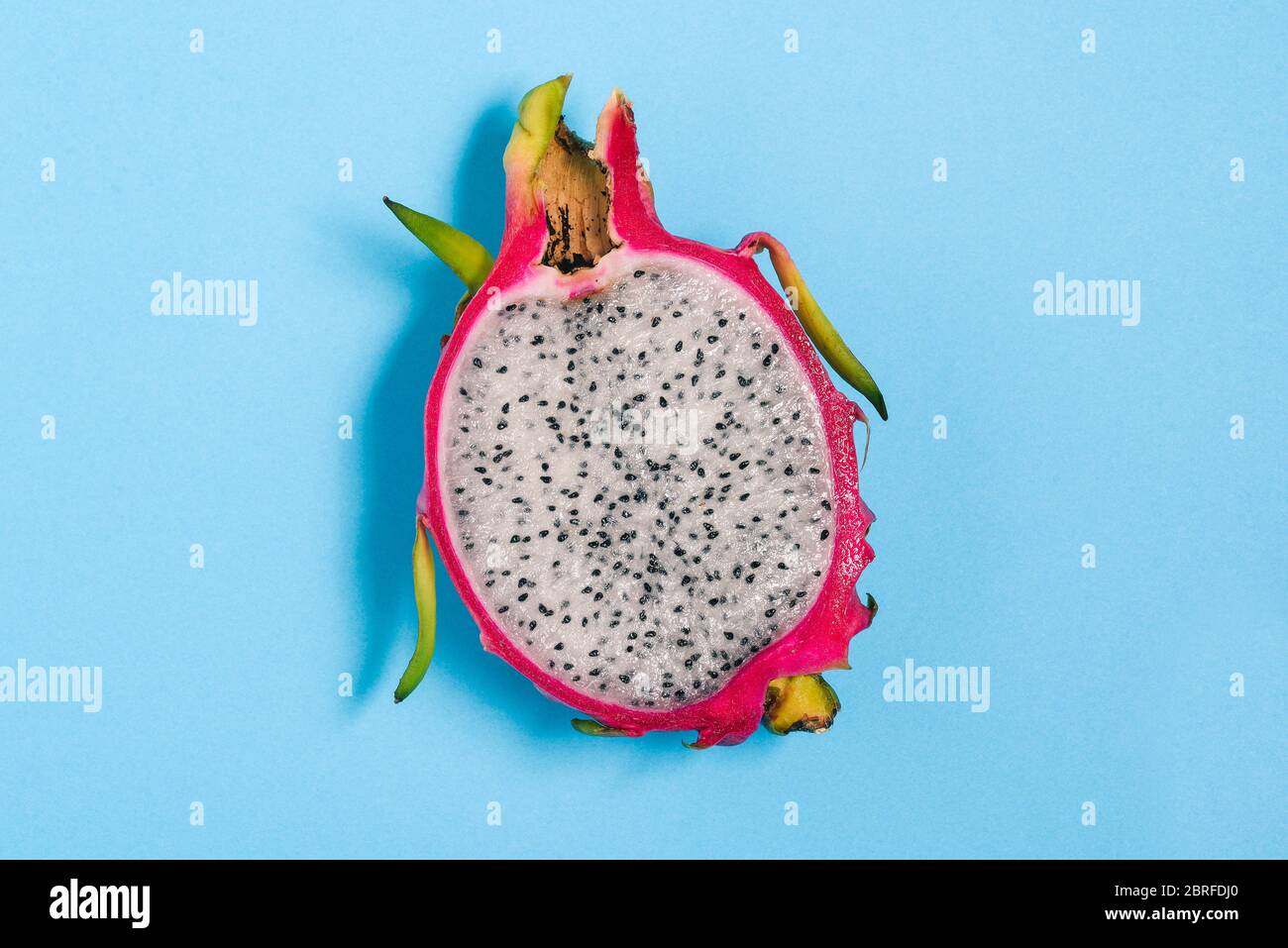 dragon fruit during candida free diet