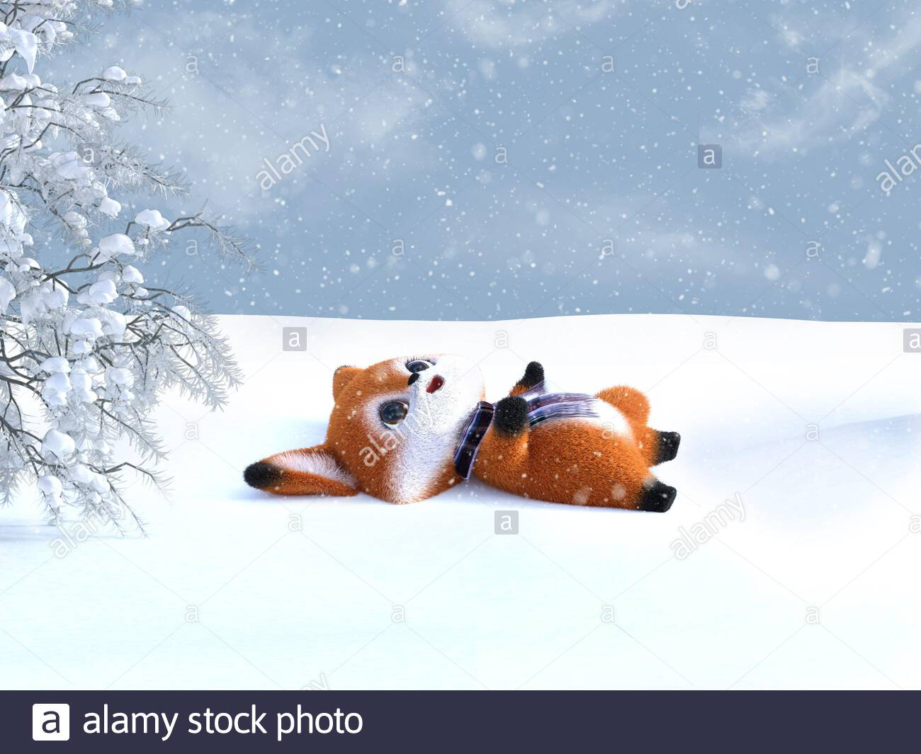 Page 2 - Fox Air High Resolution Stock Photography and Images - Alamy