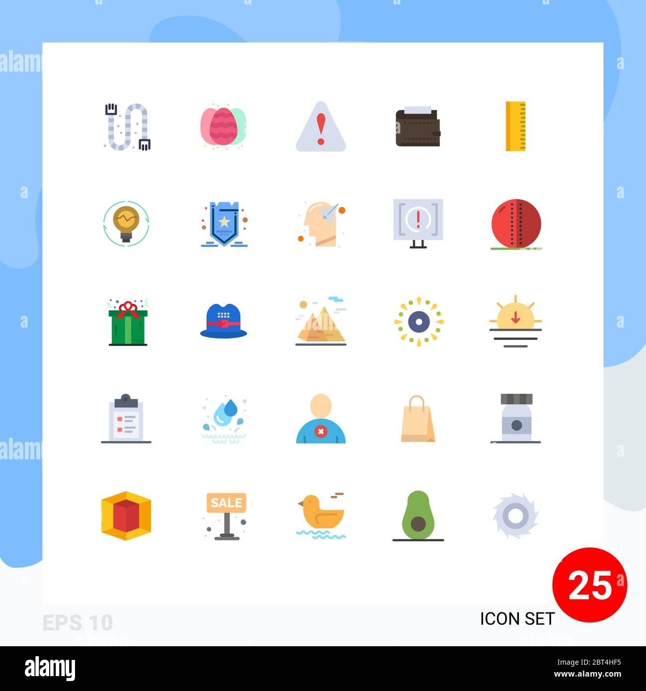 25 Flat Color Concept For Websites Mobile And Apps Education Personal Alert Money Cash Editable Vector Design Elements Stock Vector Image Art Alamy