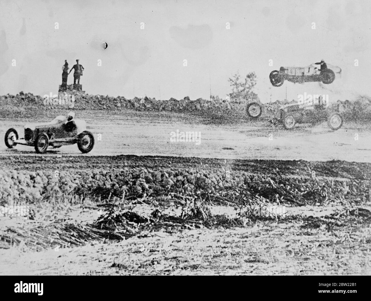 1930s Racing Cars High Resolution Stock Photography and Images - Alamy