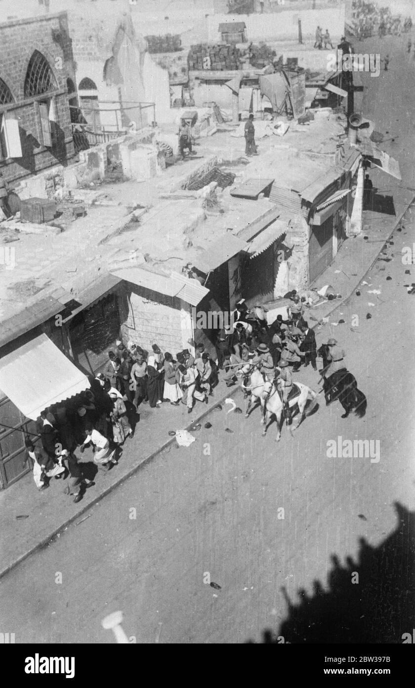 1933 Palestine riots