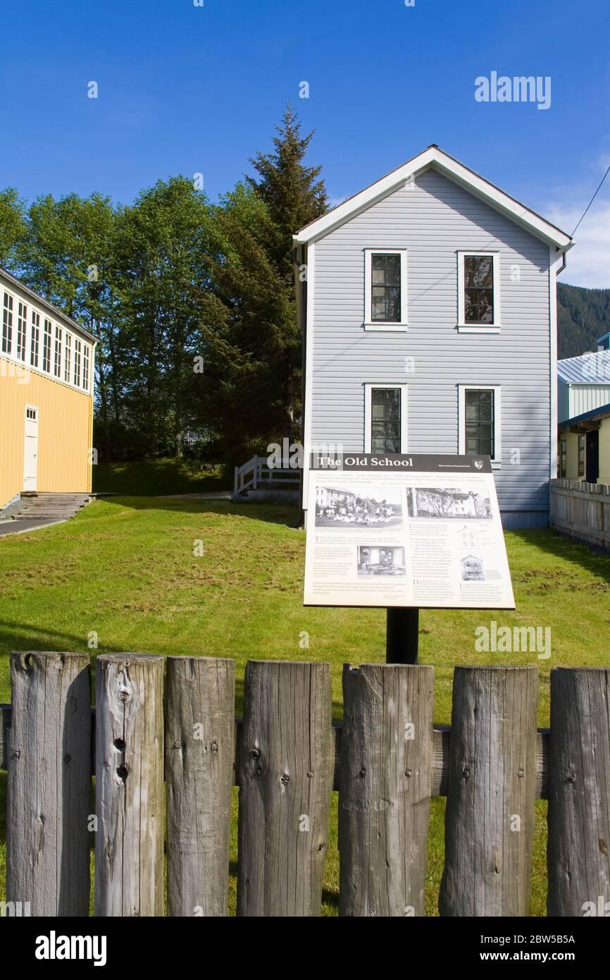 Historical Alaska High Resolution Stock Photography And Images Alamy