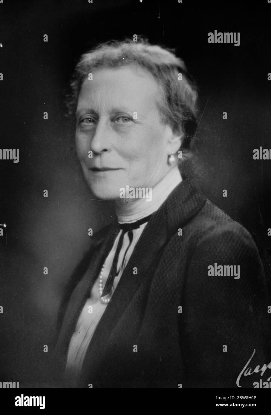 Nadejda Mountbatten, Marchioness of Milford Haven
