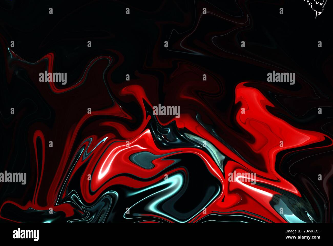 Red And Black Marble Pattern With High Resolution Can Be Used For Background Or Wallpaper Granite Marbling Stock Photo Alamy