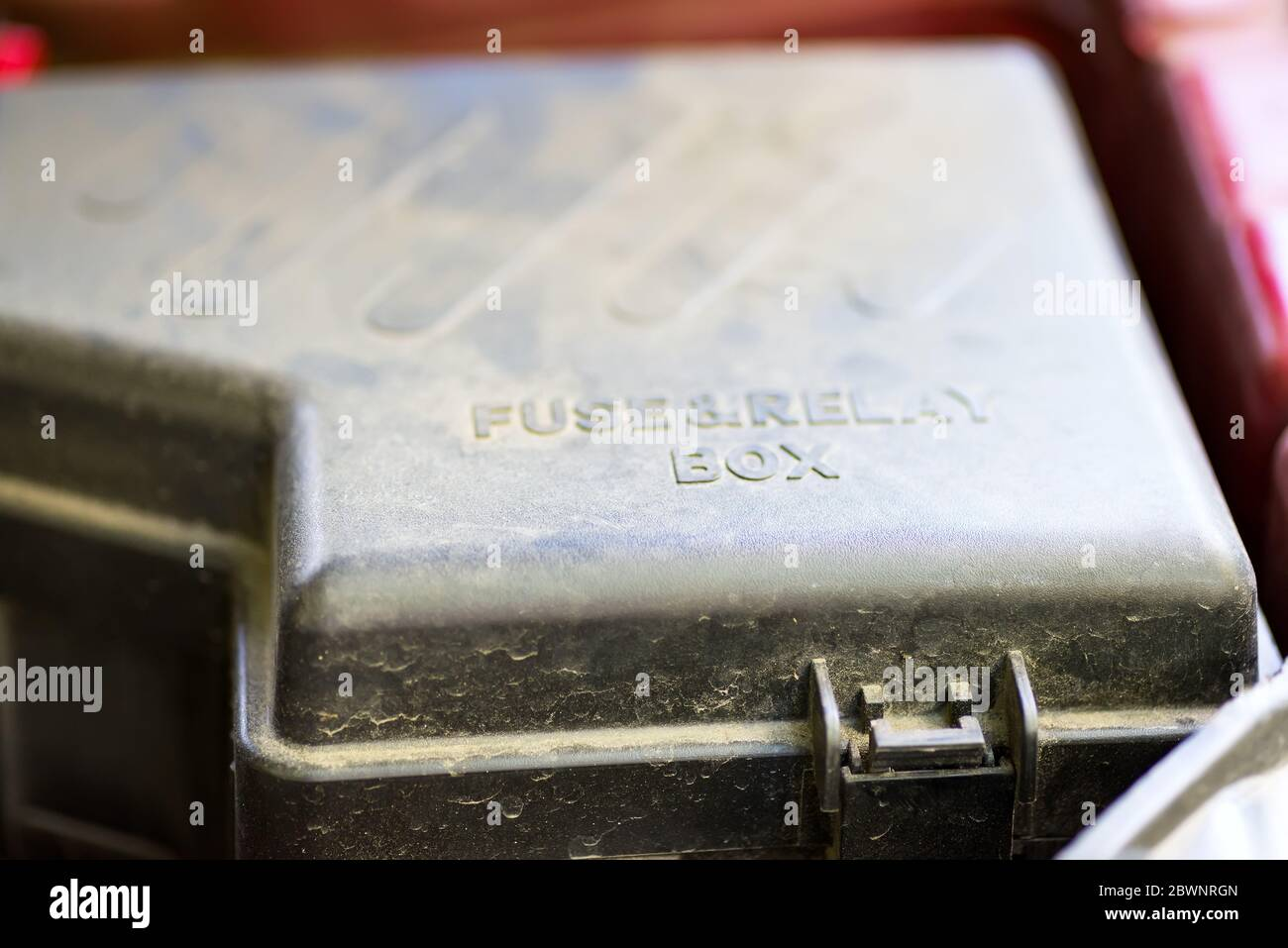 [TBQL_4184]  Electric Fuse Box Vintage High Resolution Stock Photography and Images -  Alamy | Vintage Fuse Box With Side Lever |  | Alamy