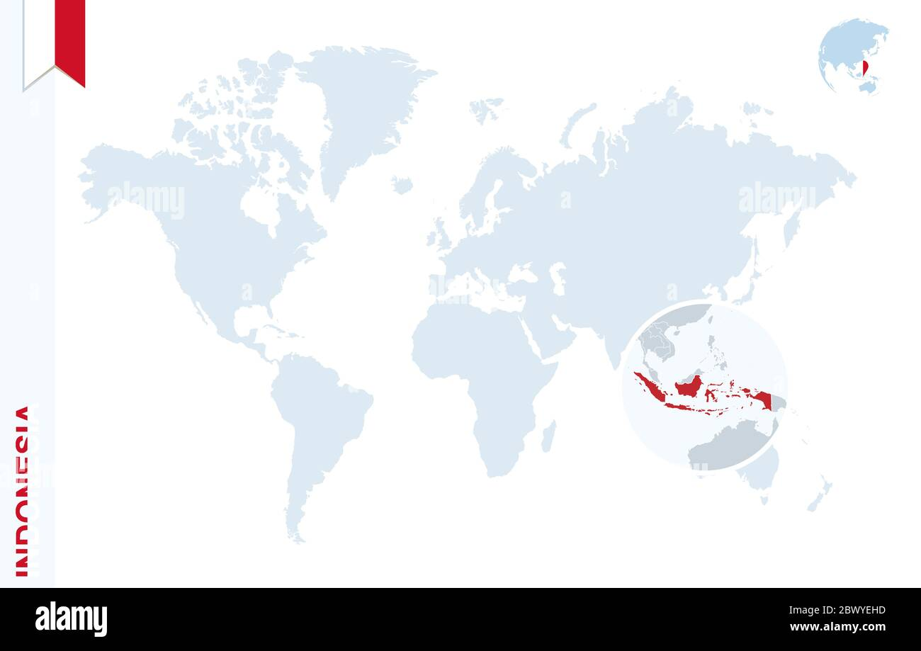 Page 3 Indonesia Map High Resolution Stock Photography And Images Alamy
