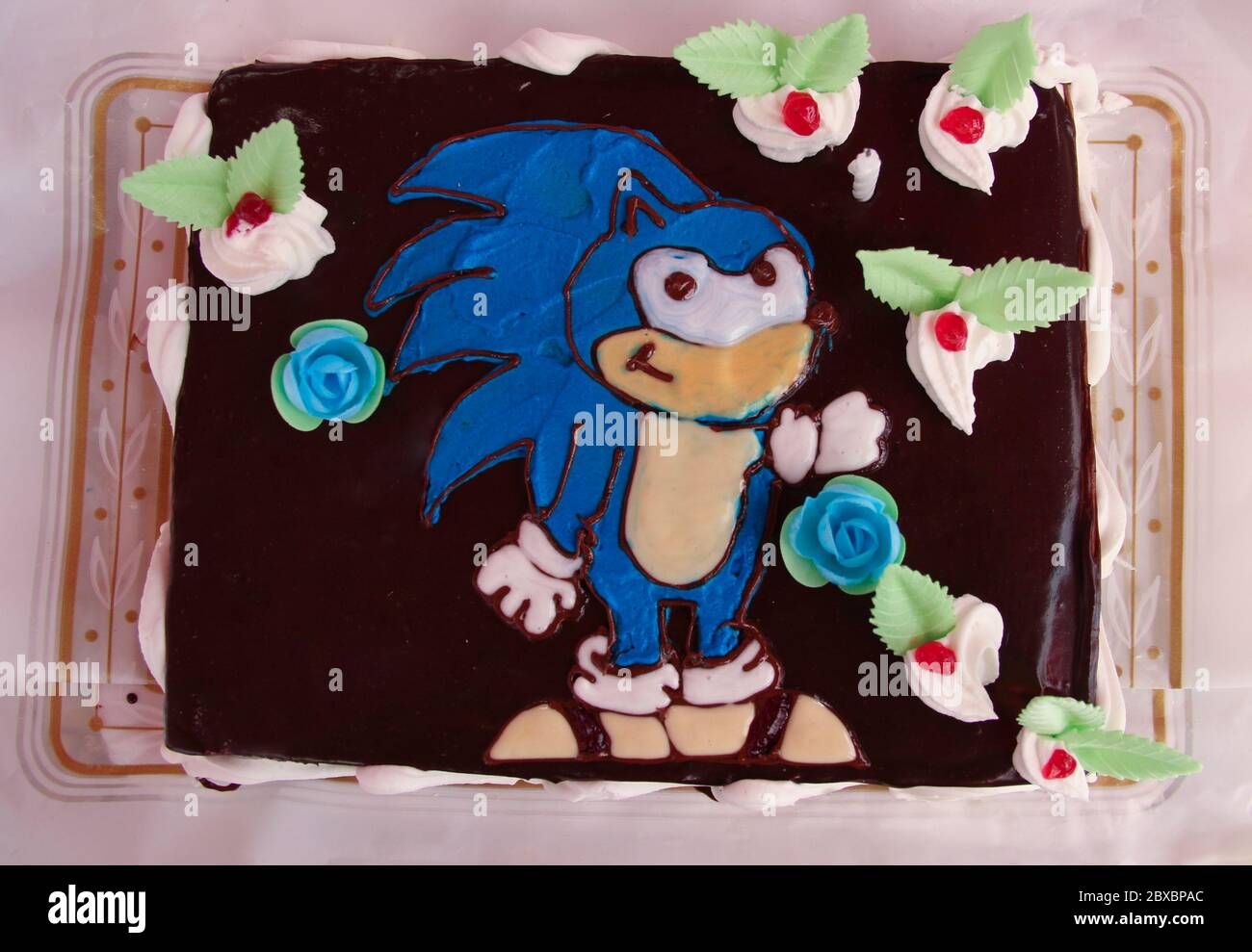 Cartoon Cake High Resolution Stock Photography And Images Alamy
