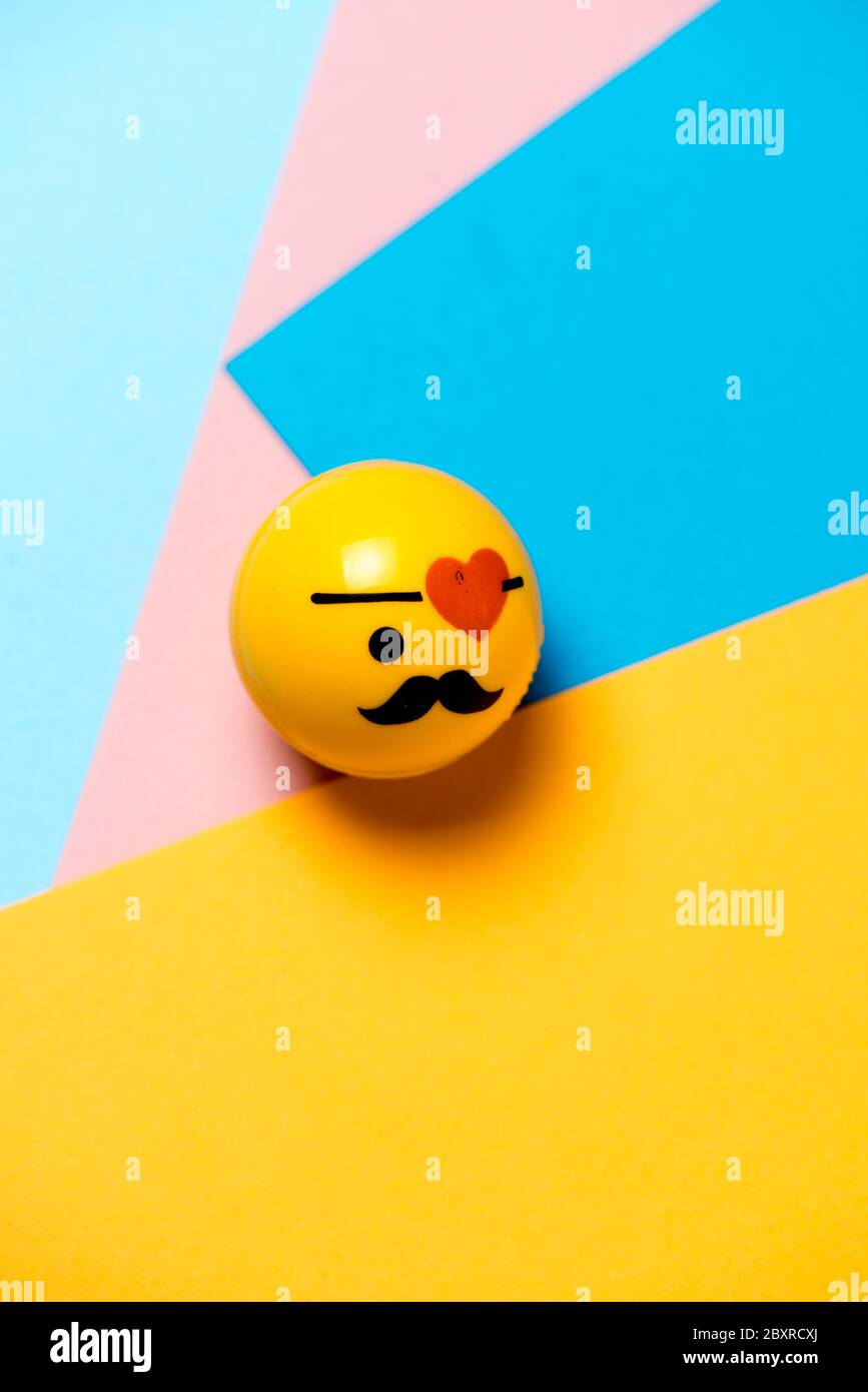 Emoticon Emoji High Resolution Stock Photography And Images Alamy