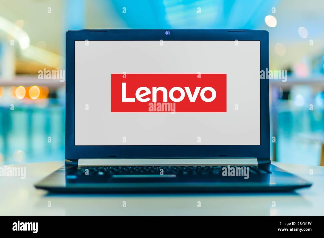 View Logo Lenovo 2020