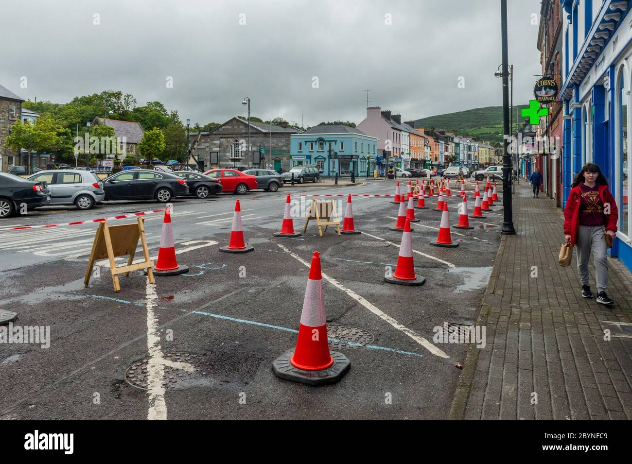 Frs Network, Kanturk, Co Cork Jobs in Berrings, County Cork
