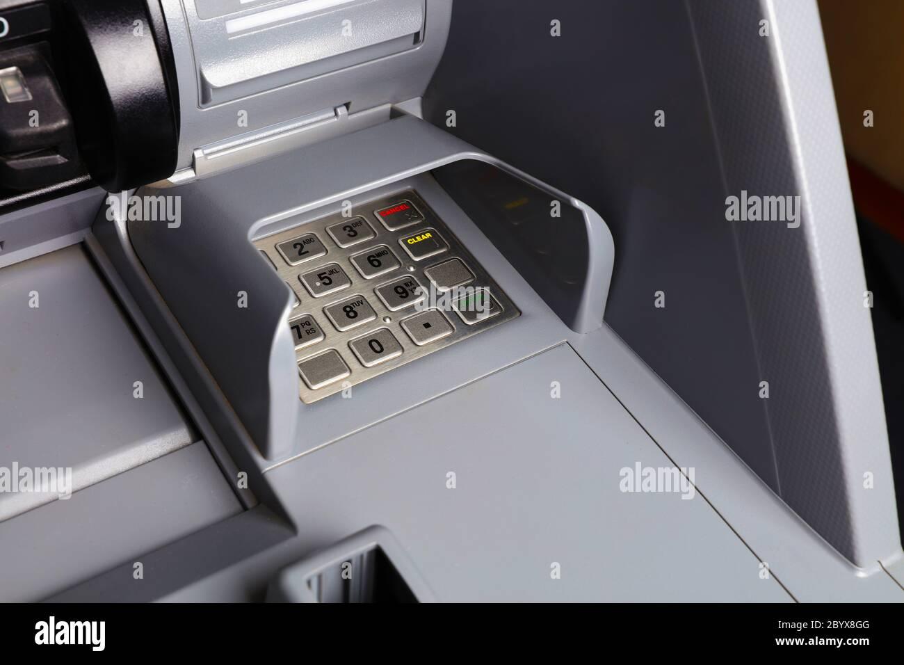 Automated payout machines betting terminals at jfk guadagnare con bitcoins mining