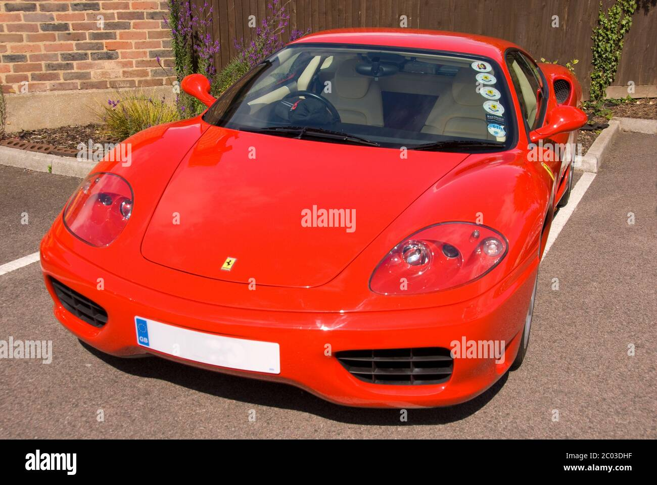 Car Wish High Resolution Stock Photography And Images Alamy