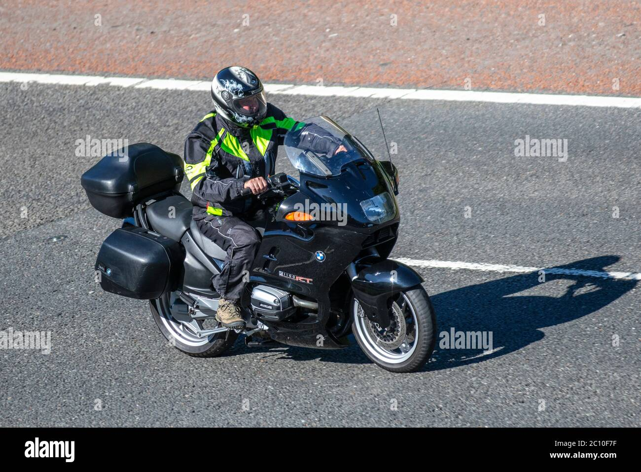 Bmw Touring Bikes High Resolution Stock Photography And Images Alamy