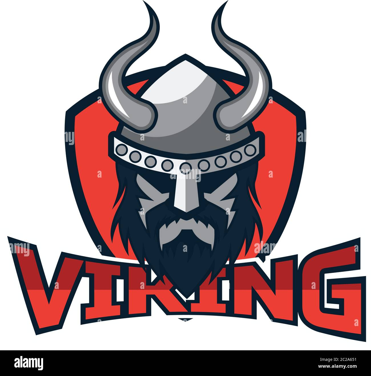 Viking Vector Vectors High Resolution Stock Photography And Images Alamy