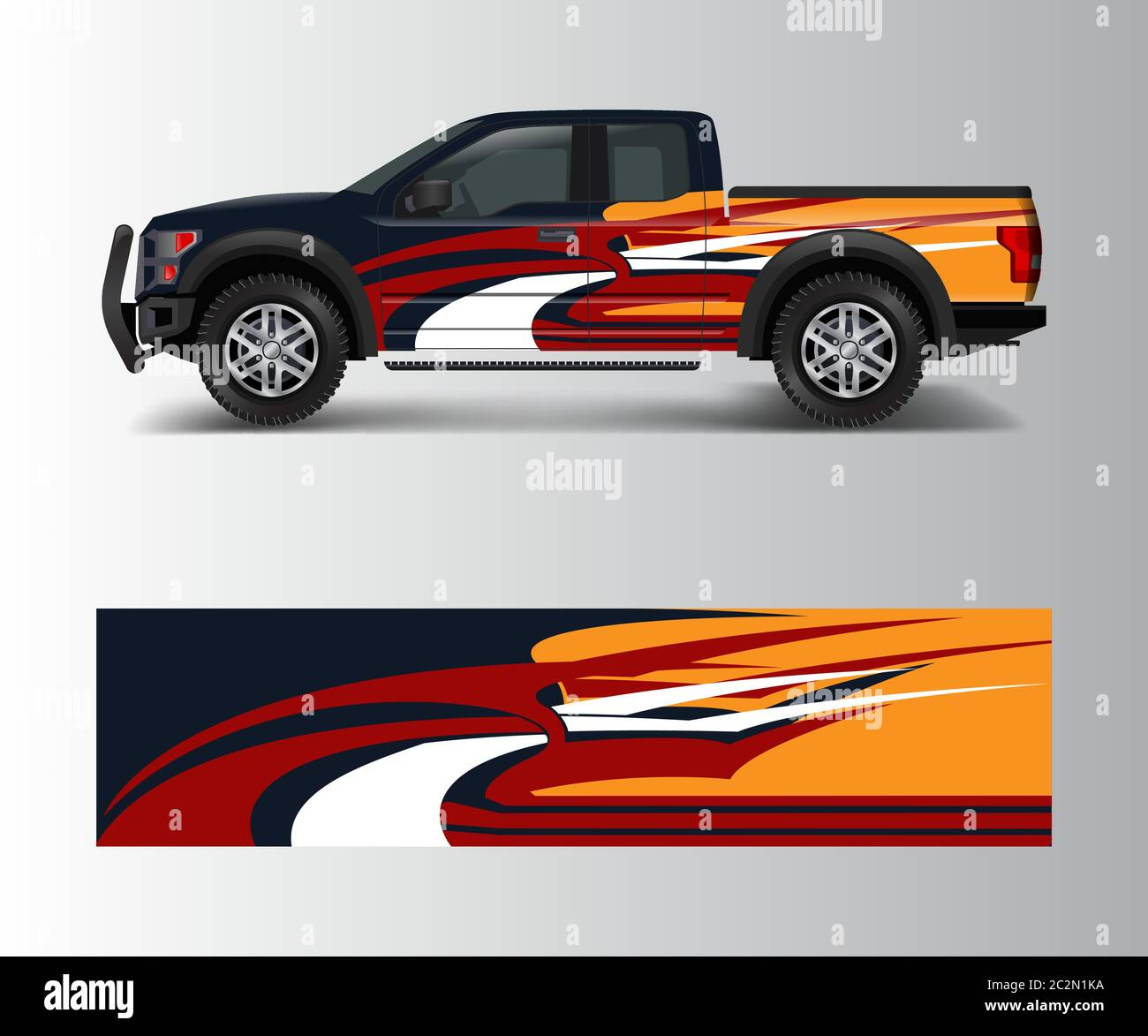 Abstract Modern Graphic Design For Truck And Vehicle Wrap And Branding Stickers Stock Vector Image Art Alamy,Upper Arm Best Small Tattoo Designs For Arms