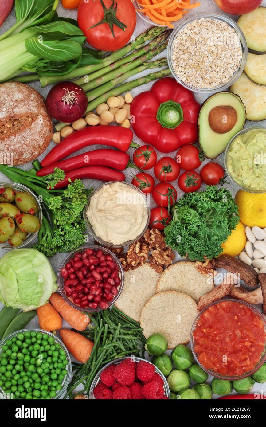 Low Glycemic Food For Good Health For Diabetics With Foods High In