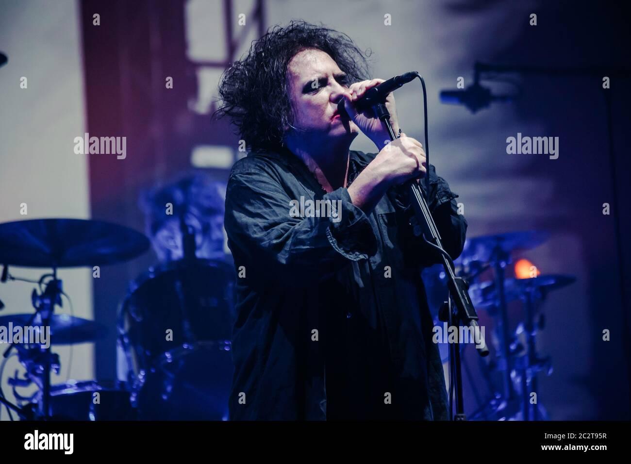The Cure u Zagrebu: Kad cijeli život stane u jedan koncert, šezdeset nije previše
