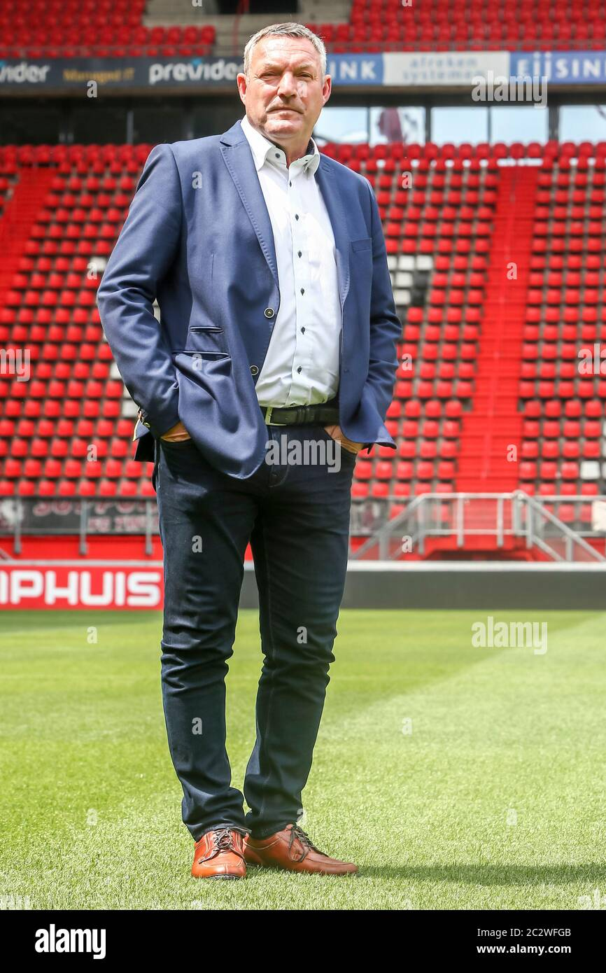 Fc Twente High Resolution Stock Photography And Images Alamy