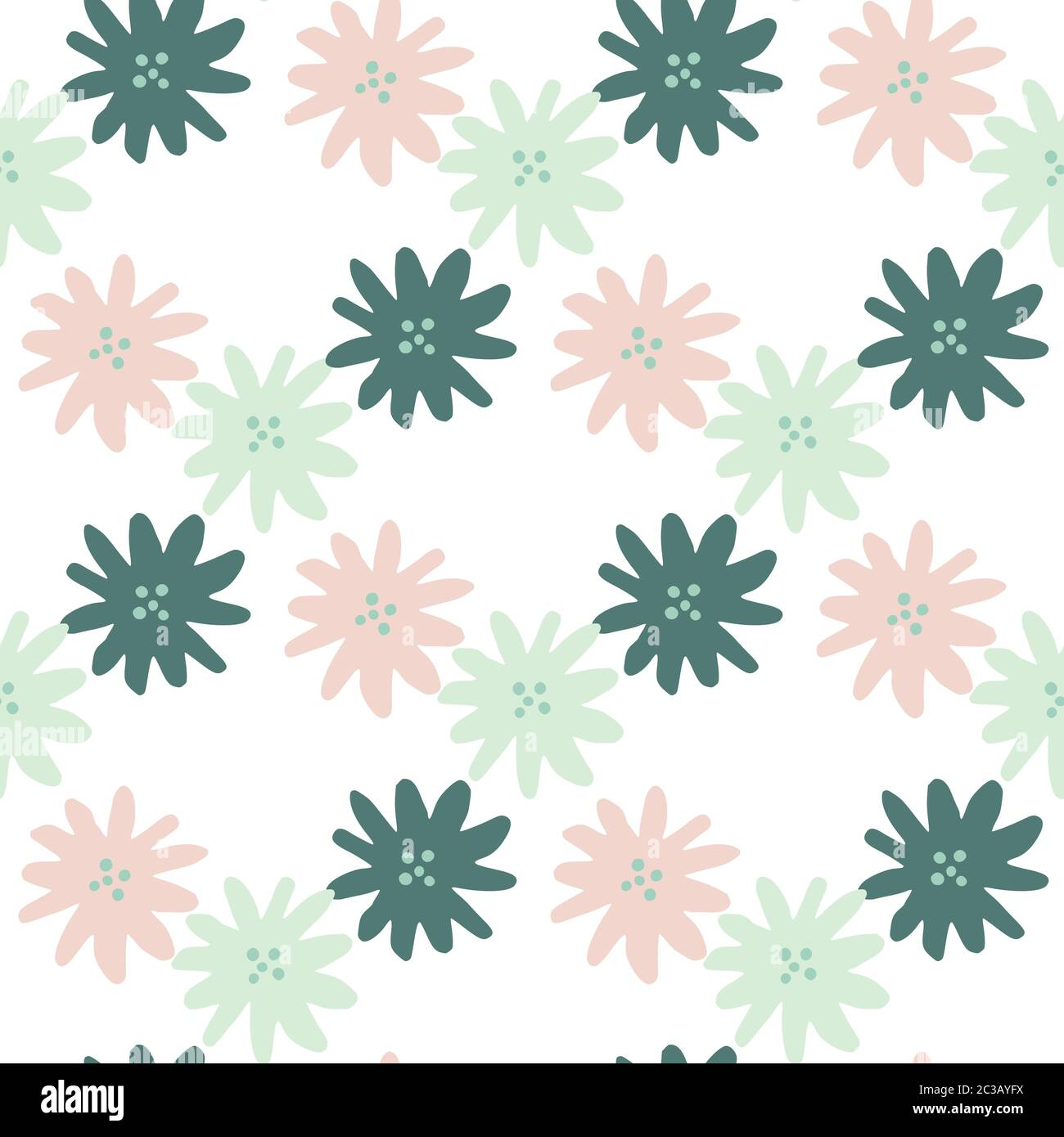 Retro Floral Wallpaper Small Flowers Cut Out Stock Images Pictures Alamy,Fractal Design Meshify C Build