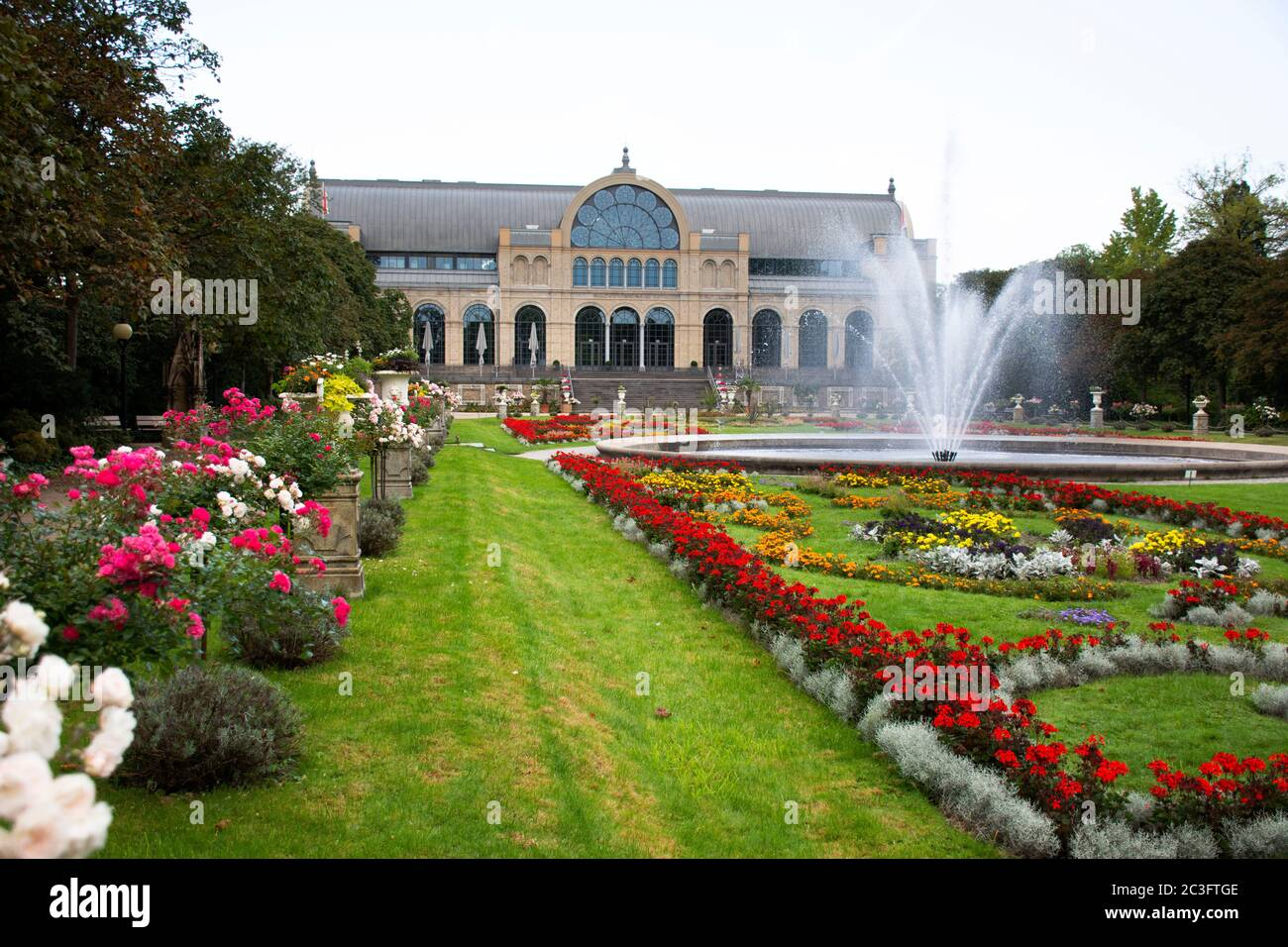 Cologne Zoological Garden High Resolution Stock Photography And Images Alamy