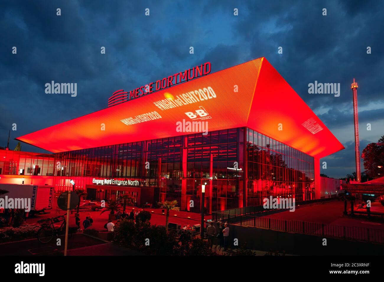 Dortmund rotlicht Freudenhaus
