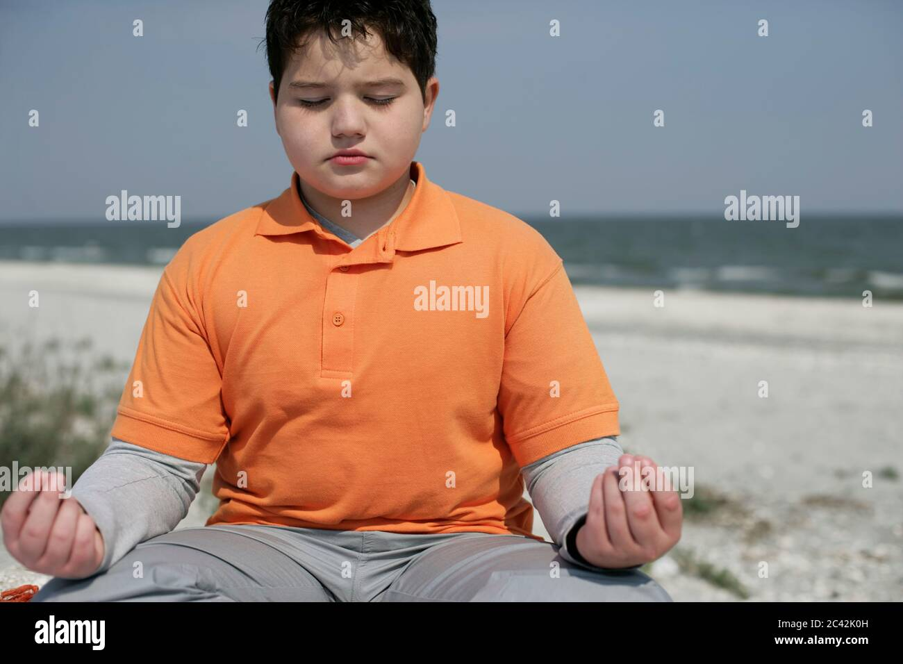 Boy chubby Fat Boy's
