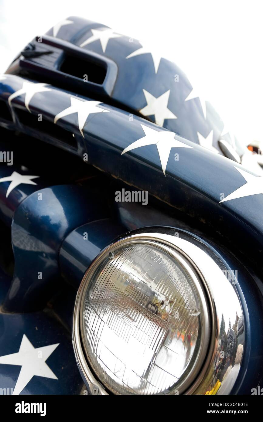 Pickup Truck Racing High Resolution Stock Photography And Images