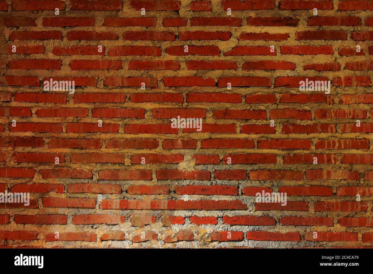 Red Brick Wall Can Be Used As Wallpaper And Background Hd Image And Large Resolution Stock Photo Alamy