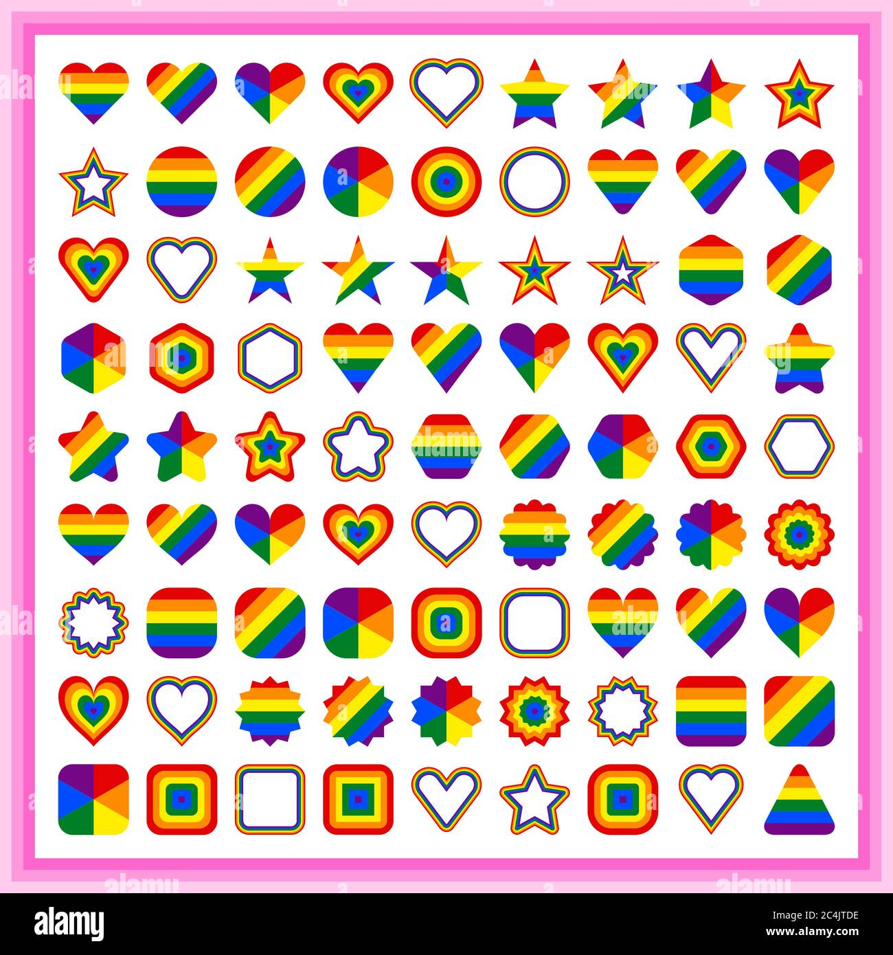 Lgbt Logo High Resolution Stock Photography And Images Alamy