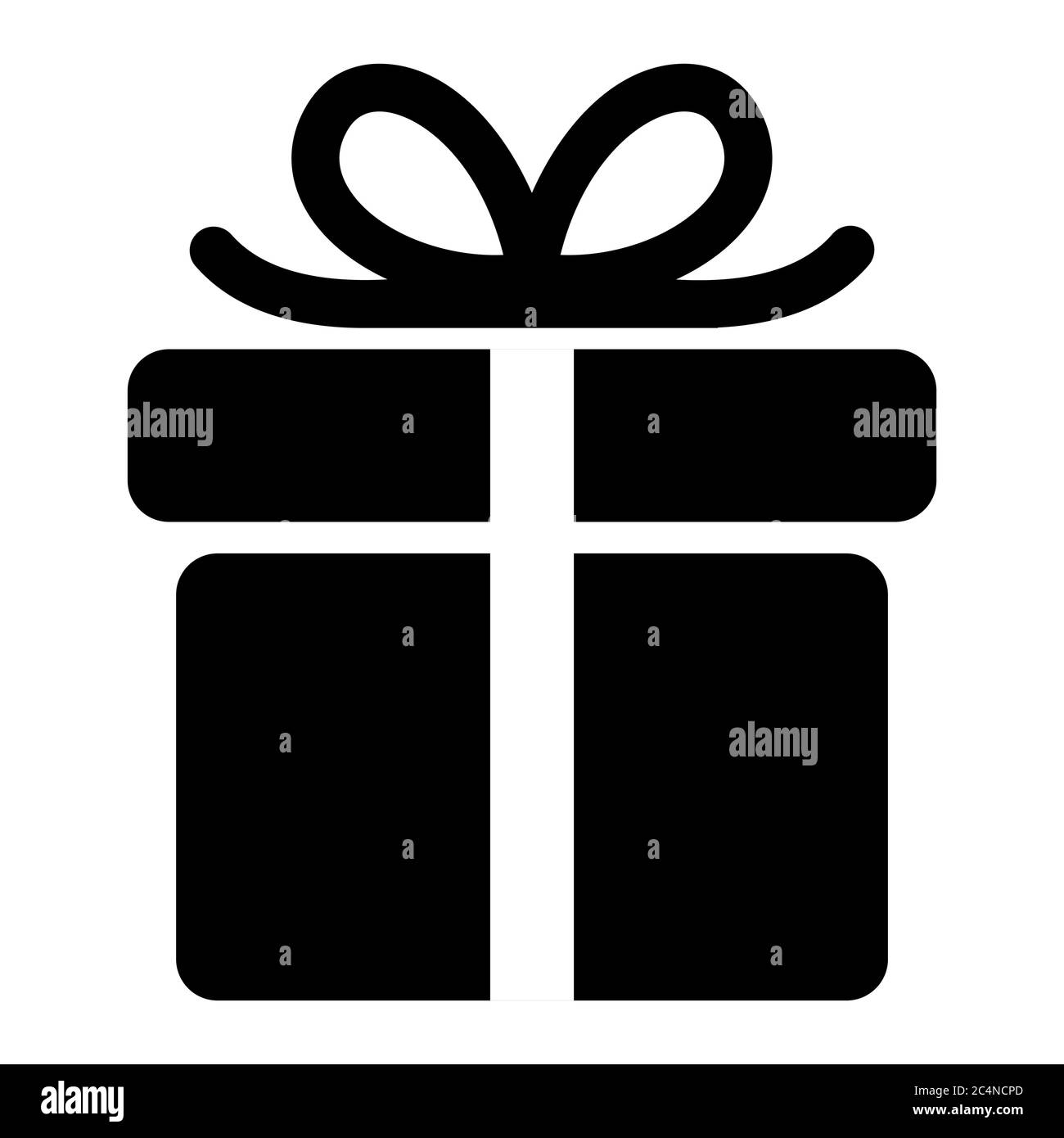 14+ Gift Box Icon Vector PNG